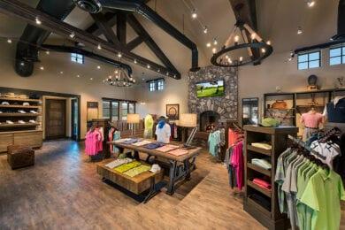 Golf Shop at Seven Canyons