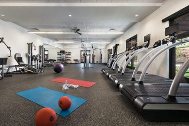 Mana Fitness Center at Seven Canyons