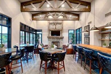 Sedona Ranch Ranch House Bar