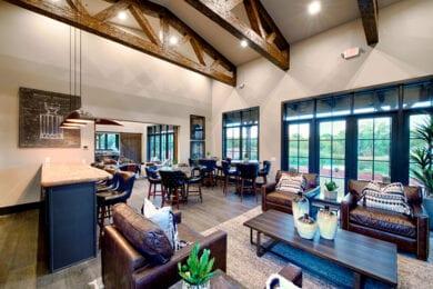 Sedona Ranch Ranch House Lounge