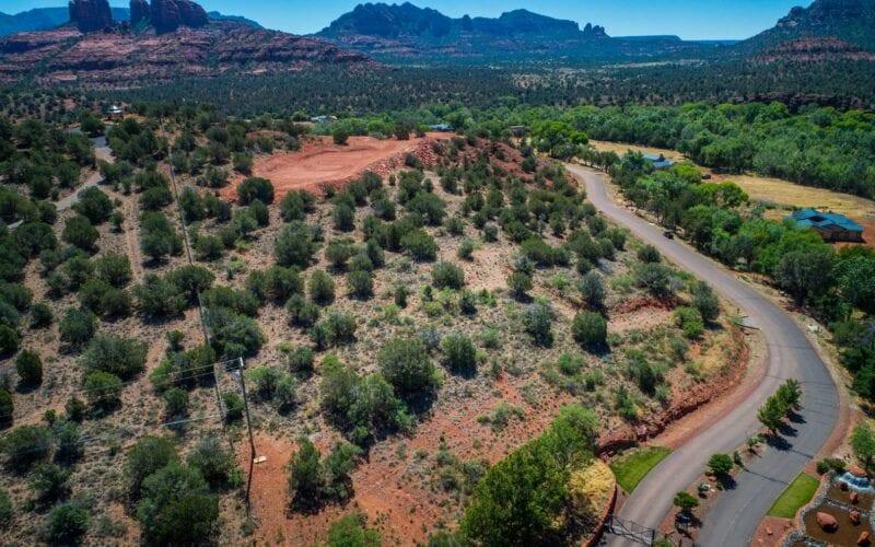 Sedona Ranch Lot 16