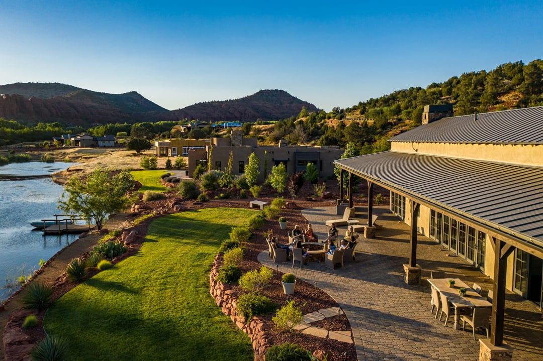 Sedona Ranch Ranch House