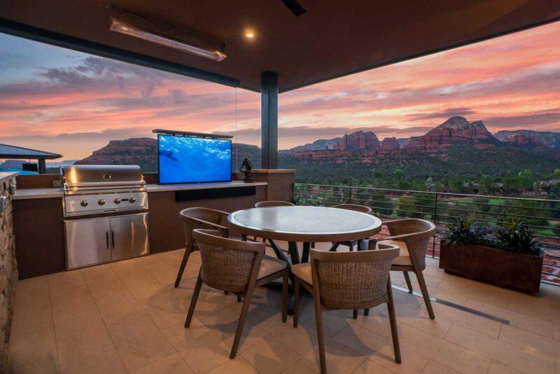 Seven Canyons Living - Views