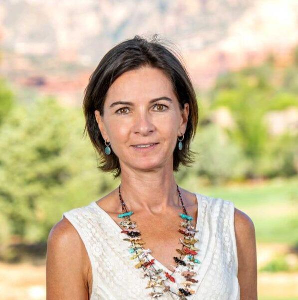 Suzanne Horst Residential Broker Sedona