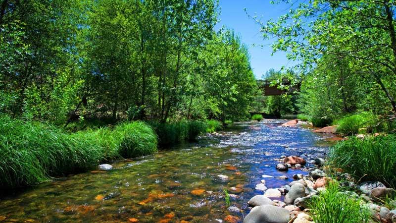 Sedona Ranch on Oak Creek
