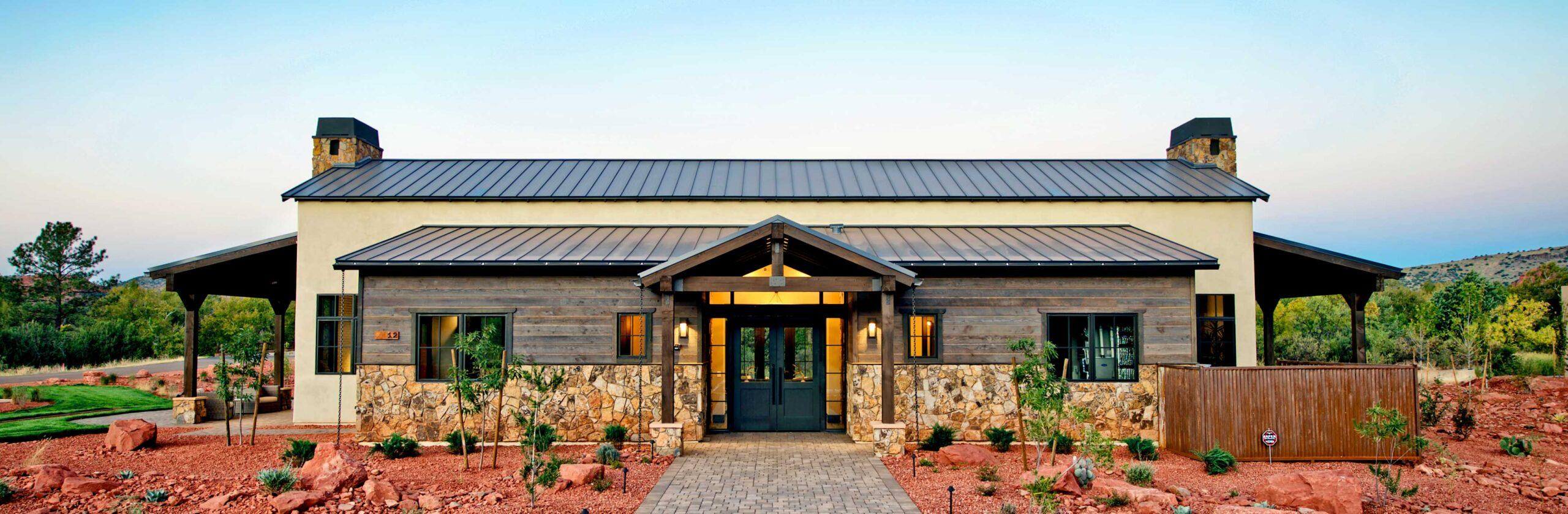 Ranch House at Sedona Ranch