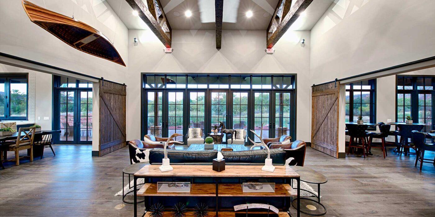 The Ranch House at Sedona Ranch