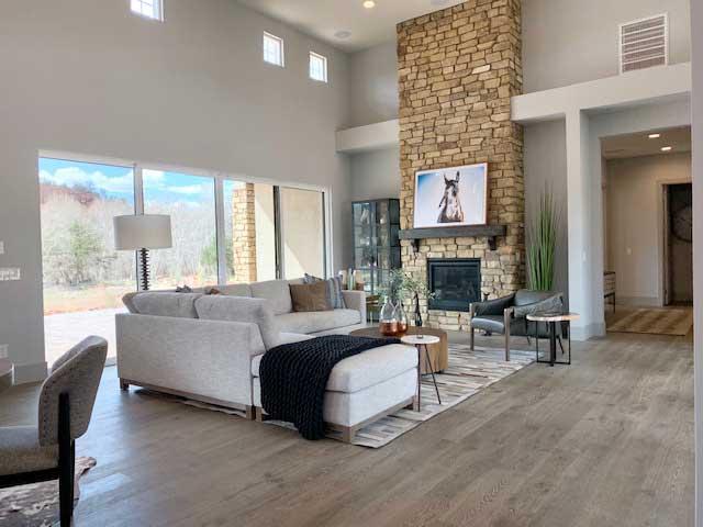Sundance Living Room