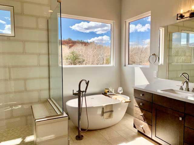 Sundance Master Bath